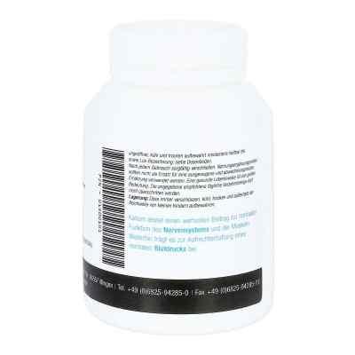 Kalium 820 kapsułki  zamów na apo-discounter.pl