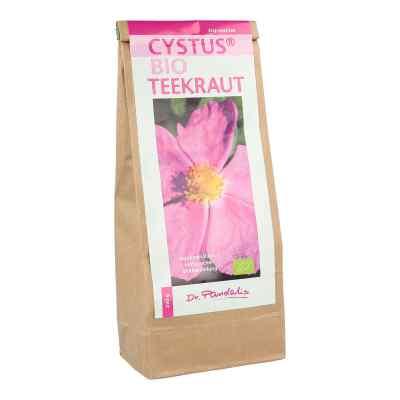 Cystus Bio Dr. Pandalis zioła herbaciane  zamów na apo-discounter.pl