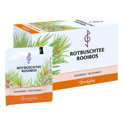 Rotbusch Rooibos herbata w saszetkach  zamów na apo-discounter.pl