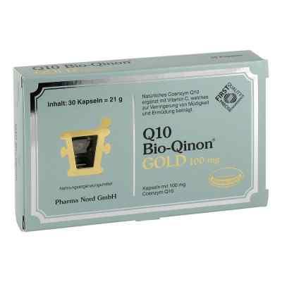Q10 Bio-Qinon Gold 100 mg kapsułki  zamów na apo-discounter.pl