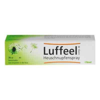 Luffeel Comp.heuschnupfen Nasenspray  zamów na apo-discounter.pl