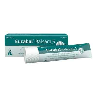Eucabal Balsam S  zamów na apo-discounter.pl