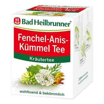 Bad Heilbrunner herbata z koprem włoskim, anyżem  zamów na apo-discounter.pl