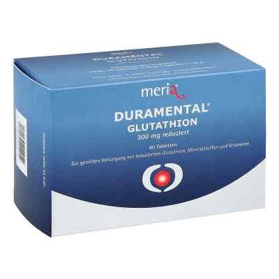 Duramental Glutathion Tabl.