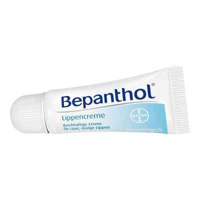 Bepanthol krem do ust  zamów na apo-discounter.pl