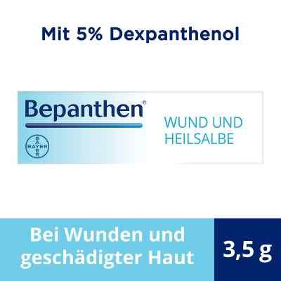 Bepanthen maść lecznicza