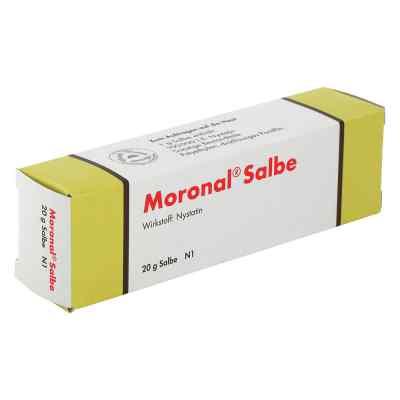 Moronal Salbe  zamów na apo-discounter.pl