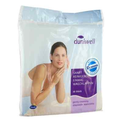 Duniwell Einmal Waschlappen  zamów na apo-discounter.pl