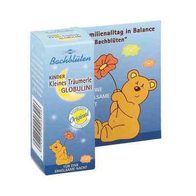 Bachblueten Kinder Kl.traeumerle Glob.n.dr.bach