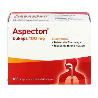 Aspecton eukaliptus kapsułki  zamów na apo-discounter.pl