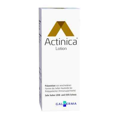 Actinica mleczko  zamów na apo-discounter.pl