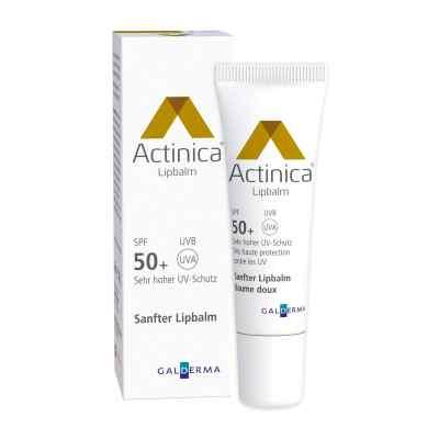 Actinica Spf50+ balsam do ust  zamów na apo-discounter.pl