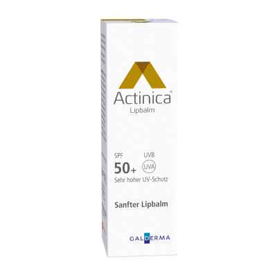 Actinica Spf50+ balsam do ust