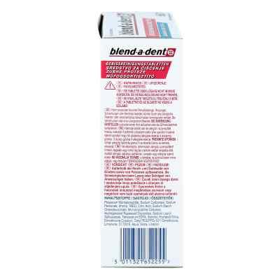 Blend A Dent tabletki do czyszczenia protez  zamów na apo-discounter.pl