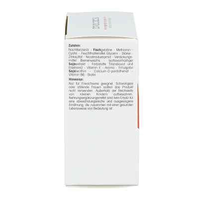 Ducray Anacaps kapsułki z aminokwasami