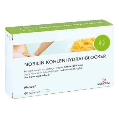 Nobilin Kohlenhydrat Blocker tabletki  zamów na apo-discounter.pl
