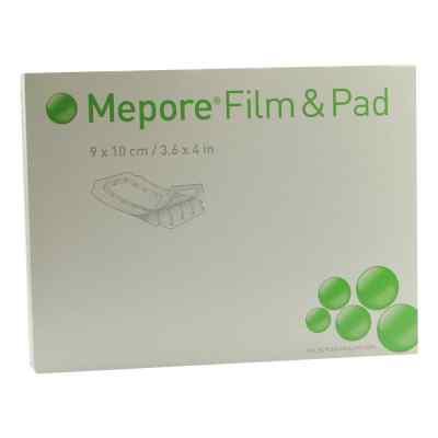 Mepore Film Pad 9x10cm  zamów na apo-discounter.pl
