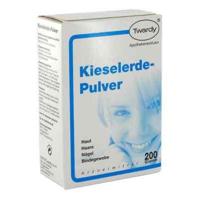 Kieselerde Pulver  zamów na apo-discounter.pl