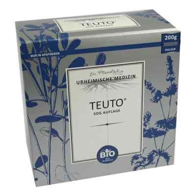 Teuto Sog Auflage Pulver  zamów na apo-discounter.pl