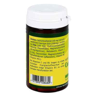 Coenzym Q 10 Kapsułki  100 mg  zamów na apo-discounter.pl