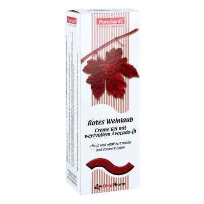 Dinosan Rotes Weinlaub Creme  zamów na apo-discounter.pl