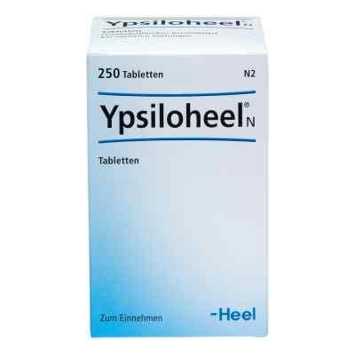 Heel Ypsiloheel N tabletki   zamów na apo-discounter.pl