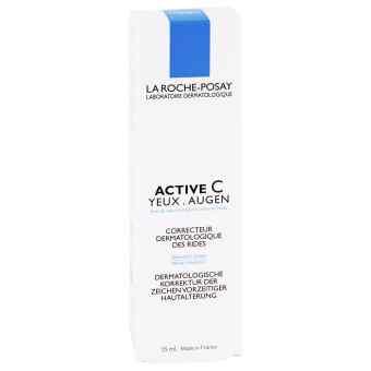 La Roche Posay Active C krem pod oczy  zamów na apo-discounter.pl