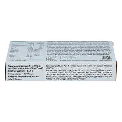 Alsifemin Klima Soja+Wapń+vit.D3 Tabletki  zamów na apo-discounter.pl