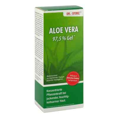 Aloe Vera żel 97.5% w tubce