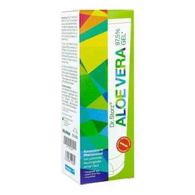 Aloe Vera Gel 97.5% Storz żel w tubie  zamów na apo-discounter.pl