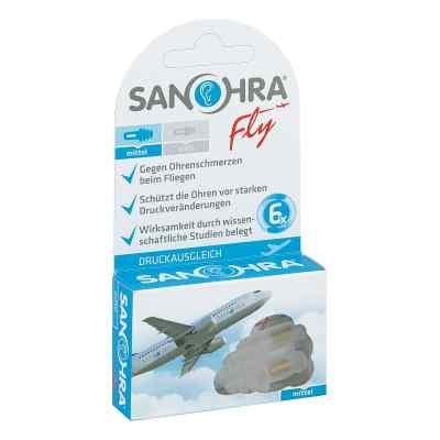 Sanohra fly ochrona uszu dla dorosłych  zamów na apo-discounter.pl