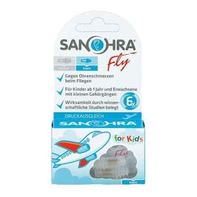 Sanohra fly Ohrenschutz für Kinder   zamów na apo-discounter.pl