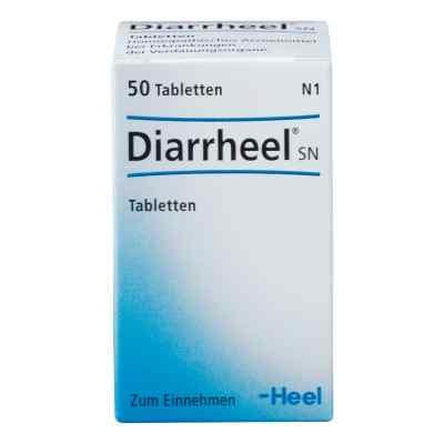 Diarrheel Sn Tabl.  zamów na apo-discounter.pl