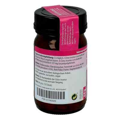 Cistus Incanus Bio tabletki do ssania  zamów na apo-discounter.pl
