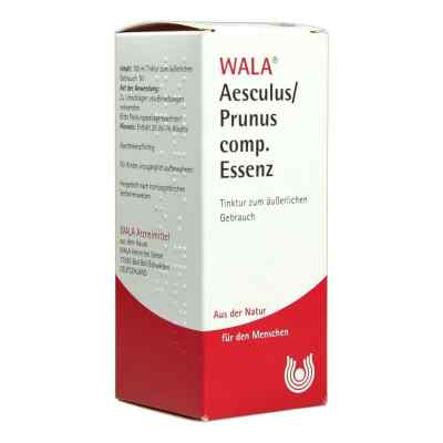 Wala Aesculus Prunus comp. esencja  zamów na apo-discounter.pl
