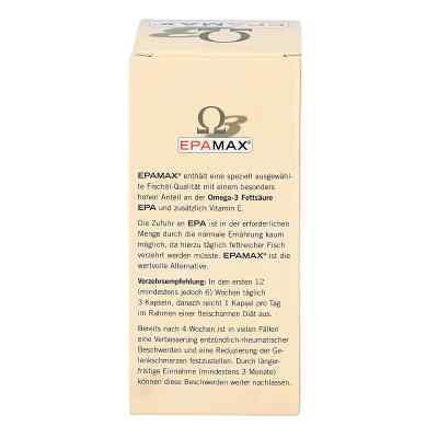 Epamax kapsułki z tranem  zamów na apo-discounter.pl
