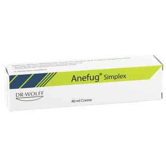 Anefug simplex krem  zamów na apo-discounter.pl