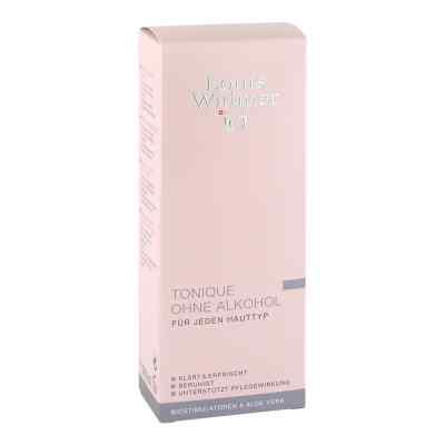 Louis Widmer tonik oczyszczający bez alkoholu, lekko perfumowany  zamów na apo-discounter.pl