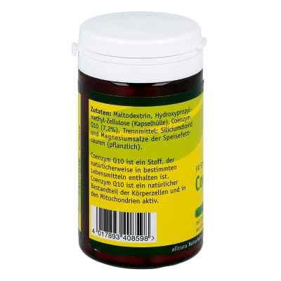 Coenzym Q 10 kapusłkiA 30 mg  zamów na apo-discounter.pl