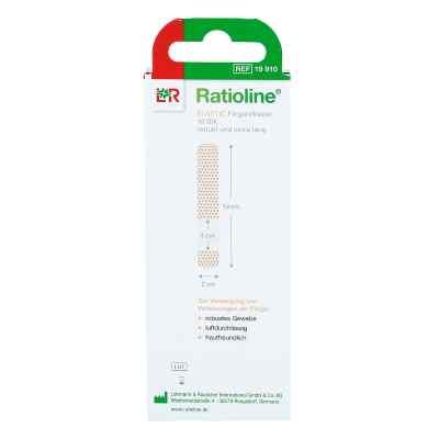Ratioline elastic 2x12cm opatrunek na palce  zamów na apo-discounter.pl