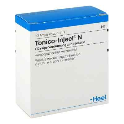 Tonico Injeele N  zamów na apo-discounter.pl