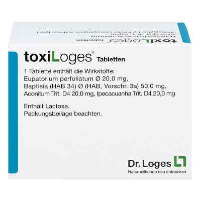 Toxi Loges Tabl.  zamów na apo-discounter.pl