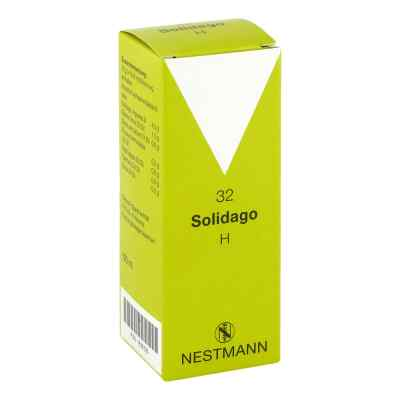 Solidago H 32 Tropfen  zamów na apo-discounter.pl