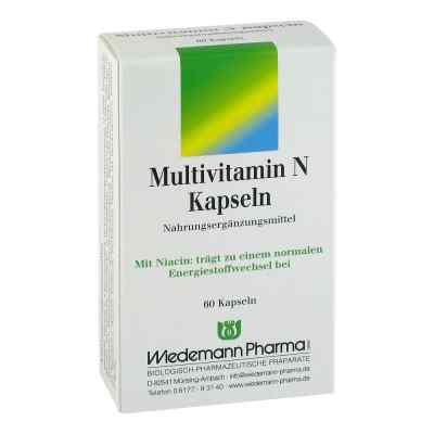 Multivitamin N Kapseln