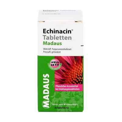 Echinacin Tabl.