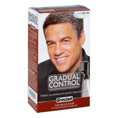 Grecian Gradual Control żel do koloryzacji włosów  zamów na apo-discounter.pl