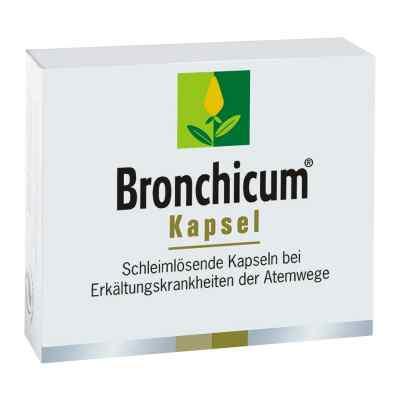 Bronchicum Kapseln  zamów na apo-discounter.pl