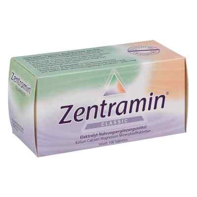 Zentramin Bastian Classic tabletki  zamów na apo-discounter.pl