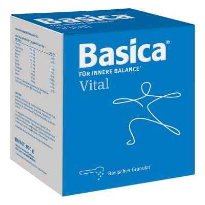 Basica Vital proszek  zamów na apo-discounter.pl