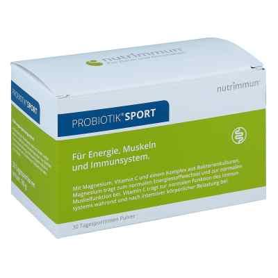Probiotik Sport Pulver  zamów na apo-discounter.pl
